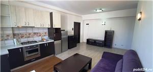 Bloc 2015, Apartament cu 2 camere, mobilat si utilat de lux, PACURARI la bulevard - KAUFLAND - imagine 9