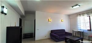 Bloc 2015, Apartament cu 2 camere, mobilat si utilat de lux, PACURARI la bulevard - KAUFLAND - imagine 6