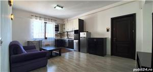 Bloc 2015, Apartament cu 2 camere, mobilat si utilat de lux, PACURARI la bulevard - KAUFLAND - imagine 10