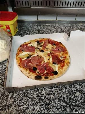 Doresc angajare pizzar ajutor pizzar și jutor bucătar  - imagine 3