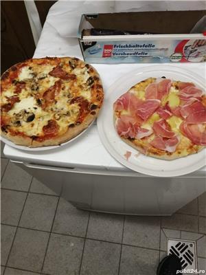 Doresc angajare pizzar ajutor pizzar și jutor bucătar  - imagine 4