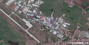 Depozit frigorific 8 celule x 280 mp 2240 mp Sibiu zona Aeroport - imagine 4