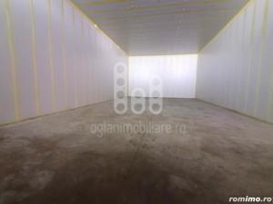 Depozit frigorific 8 celule x 280 mp 2240 mp Sibiu zona Aeroport - imagine 2