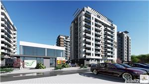 GARSONIERA pret promotional -ansamblu nou-Drumul Taberei Residence - imagine 7