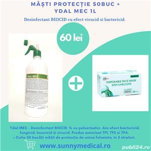 Produse dezinfectante - imagine 1
