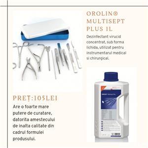 Produse dezinfectante - imagine 3