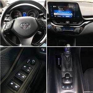 Toyota FCV  - imagine 8