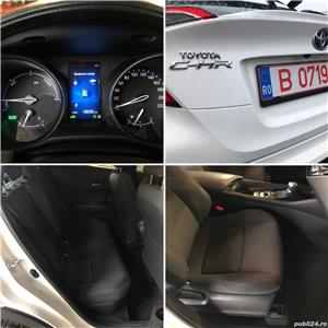 Toyota FCV  - imagine 7