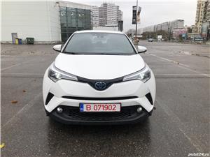 Toyota FCV  - imagine 5