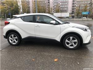 Toyota FCV  - imagine 3