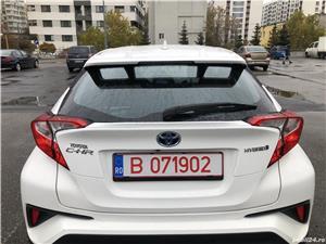 Toyota FCV  - imagine 4