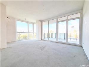 Penthouse bloc nou, Micalaca - Malul Muresului - imagine 2