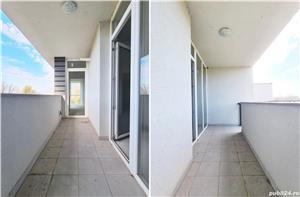Penthouse bloc nou, Micalaca - Malul Muresului - imagine 6