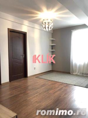 Apartament 3 camere finisat si mobilat modern in Floresti! - imagine 4