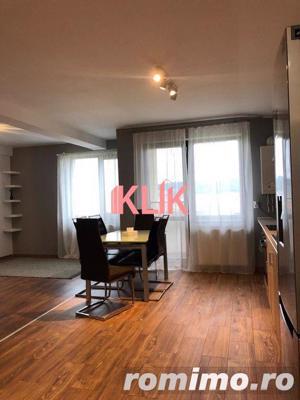Apartament 3 camere finisat si mobilat modern in Floresti! - imagine 2