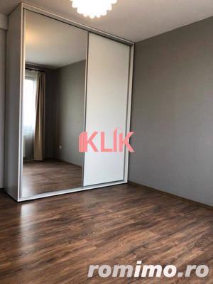 Apartament 3 camere finisat si mobilat modern in Floresti! - imagine 6