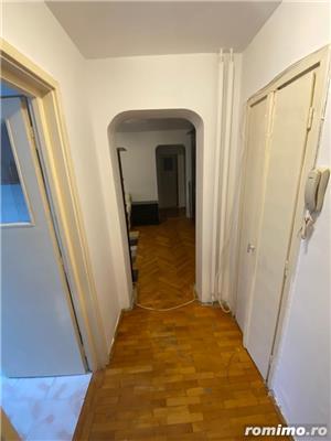 Apartament 2 camere zona Tipografilor - imagine 9