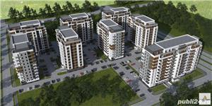 GARSONIERA pret promotional -ansamblu nou-Drumul Taberei Residence - imagine 8