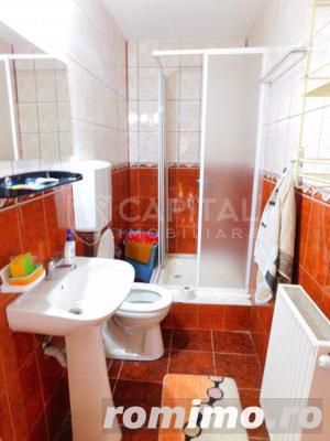 Apartament cu 1 camera la casa, zona Baciu. CHELTUIELI INCLUSE!!! - imagine 4