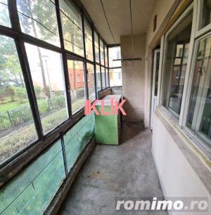 Apartament 3 camere decomandat zona Bucium Manastur - imagine 5