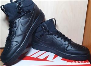 Nike - Sneakers Unisex din PIELE - imagine 1