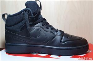 Nike - Sneakers Unisex din PIELE - imagine 5