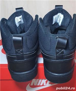 Nike - Sneakers Unisex din PIELE - imagine 4
