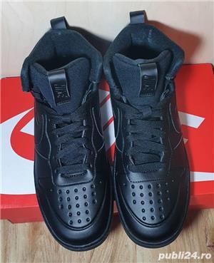 Nike - Sneakers Unisex din PIELE - imagine 3