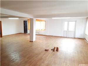 Sp.CAZARE muncitori/birouri 130 mp,etajul 1,zona Casa Lebada, Bucium - imagine 2