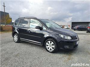 Vw Touran 2 - imagine 1