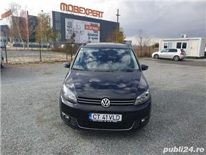 Vw Touran 2 - imagine 2