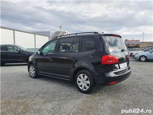 Vw Touran 2 - imagine 4