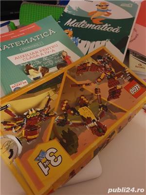 lego creator drsgon set ca nou - imagine 1