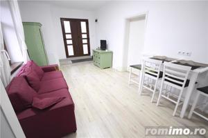 Apartament cu 3 camere in Schei - pretabil regim hotelier - imagine 13