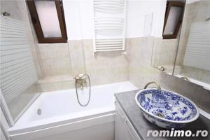 Apartament cu 3 camere in Schei - pretabil regim hotelier - imagine 12