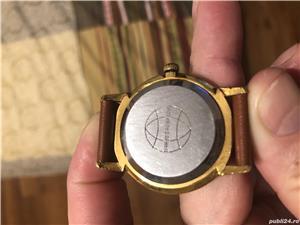 ceas vechi de colectie Raketa mecanic - imagine 2