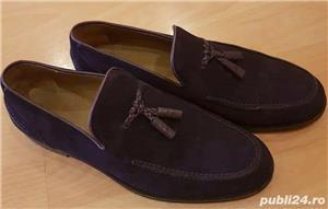 Vând pantofi bărbați - imagine 2