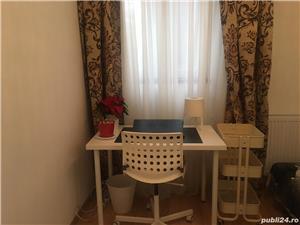 Floreasca, inchiriere 3 camere, mobilat modern - imagine 4
