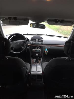 Mercedes-benz 220  - imagine 9