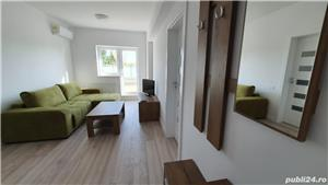 2 cam.dec.complex Luceafarul ,et.1,terasa -300 euro  - imagine 2