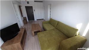 2 cam.dec.complex Luceafarul ,et.1,terasa -300 euro  - imagine 1