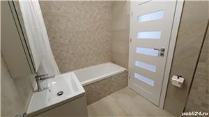 2 cam.dec.complex Luceafarul ,et.1,terasa -300 euro  - imagine 5