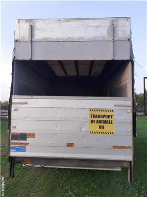 Transport marfă și animale  - imagine 3