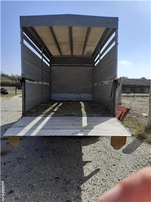 Transport marfă și animale  - imagine 2