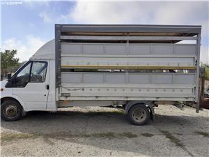 Transport marfă și animale  - imagine 1