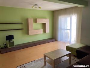 1/2 Duplex mobilat si utilat - la intrare in Dumbravita - imagine 2