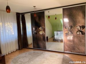 1/2 Duplex mobilat si utilat - la intrare in Dumbravita - imagine 14