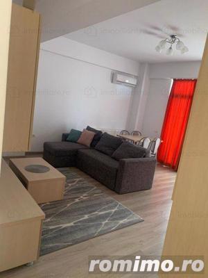apartament situat in zona TOMIS PLUS, compus din 2 camere confort lux, - imagine 2