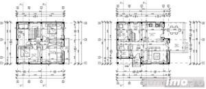 Casa INDIVIDUALA. Teren 600 MP. Proiect MODERN. - imagine 15