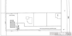 Casa INDIVIDUALA. Teren 600 MP. Proiect MODERN. - imagine 16